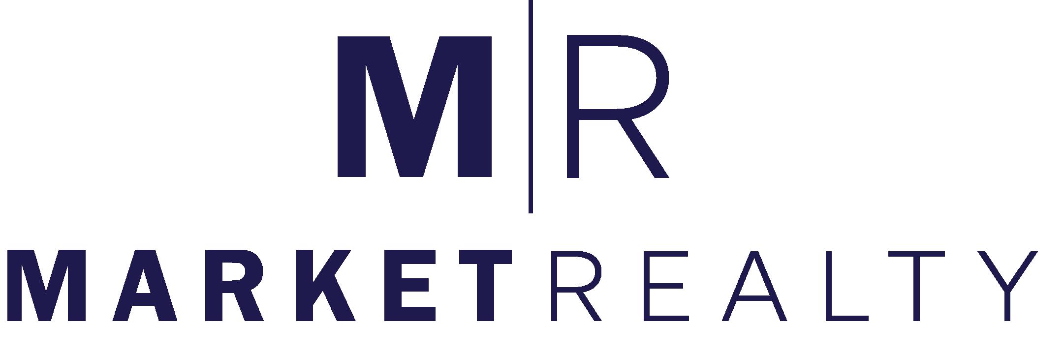 Market Realty Logo